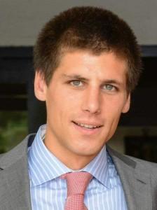 Arnaud Tefnin (Inter Jardin), entrepreur de jardin
